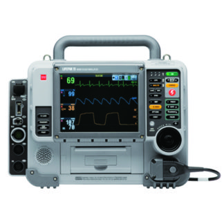 Physio Lifepak 15