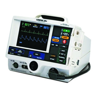 Physio Lifepak 20e