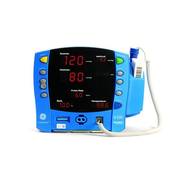 GE Carescape V100 Vitals Monitor