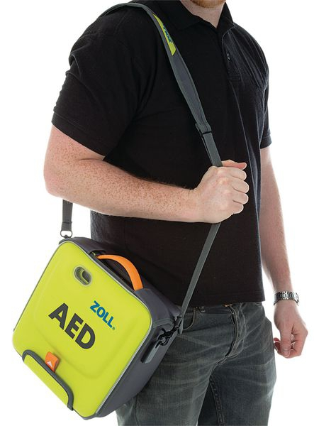 Zoll AED 3 BLS Carry Case - 8000-001250 | MME