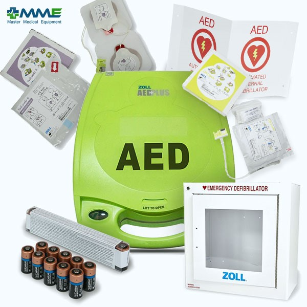 Aed Shop New
